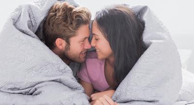 Cinsellikte Aşkla Teslimiyet
